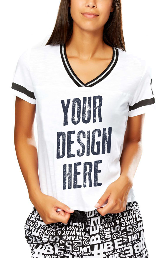 Design Your T Shirt