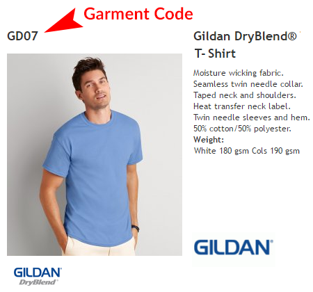 garment-code-choice