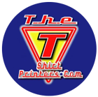 The T-Shirt Printers - Need a T-Shirt Printed?